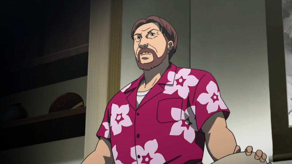 Rintaro Unyū