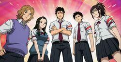 The original members