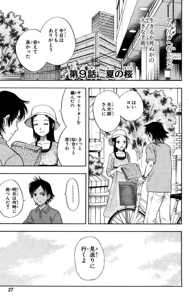 Summer Sakura (chapter)