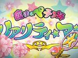 Magical Swindler: Reality☆Maji
