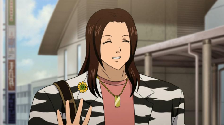 Megumi Daigorō