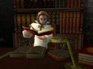 Ilchymis screenshot