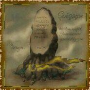 Philosophy Stone