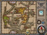 Giant squid nest map