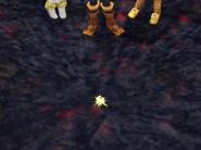 Moon Crystal Yellow 1