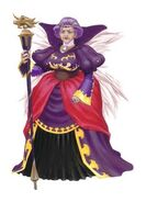 Empress Theodora (Skies of Arcadia)