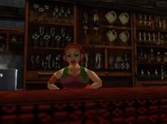 Polly screenshot