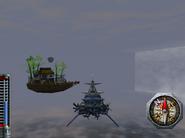 Ryu-Kan's Island