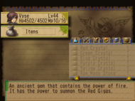 Moon Crystal item 1