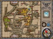 Skull rock map