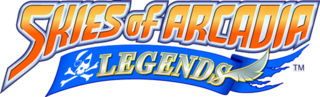 Skies of Arcadia Legends Logo.png