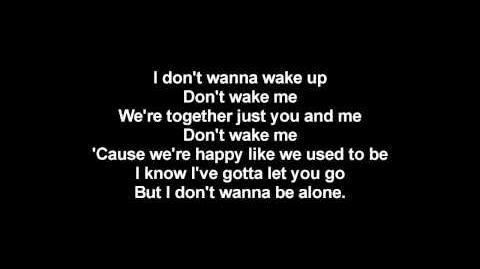 Skillet-_Don't_Wake_Me_Lyrics_on_screen_HD