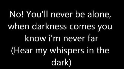 Whispers In The Dark (Acoustic)