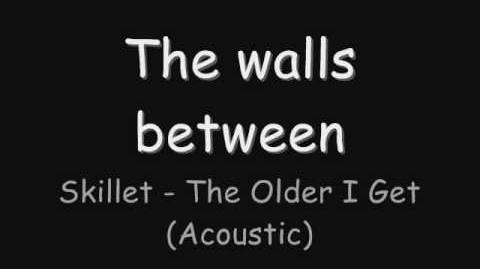 The Older I Get (Acoustic)