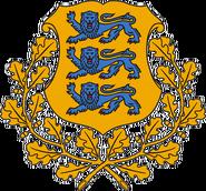 Estonia coatofarms