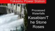 Tokaanu Hydro Electric Power Station