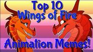 Top 10 WoF Memes!!