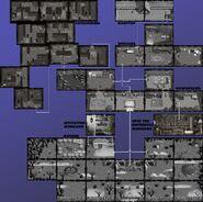 Skulduggery Quest Map