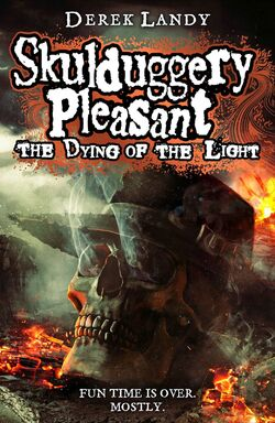 The Dying of the Light Cover.jpg