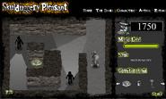 Skulduggery Quest Caves