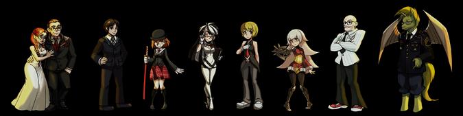 Carpa Personajes No Jugables Conjunto 1.png