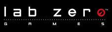 Logotipo de Lab Zero Games.