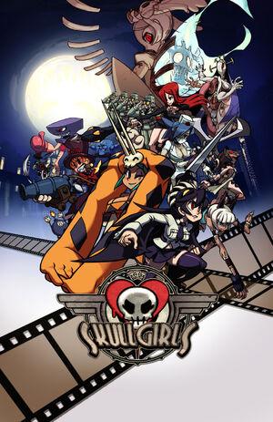 Skullgirls imagen promocional.jpg