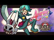 Skullgirls 2nd Encore - Annie Teaser Trailer