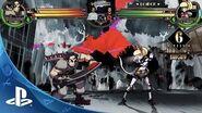PlayStation Underground Skullgirls 2nd Encore PS4