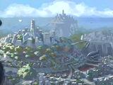 Canopy Kingdom