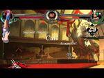 Skullgirls - Friday Night Fights -2- Thongboy Bebop vs