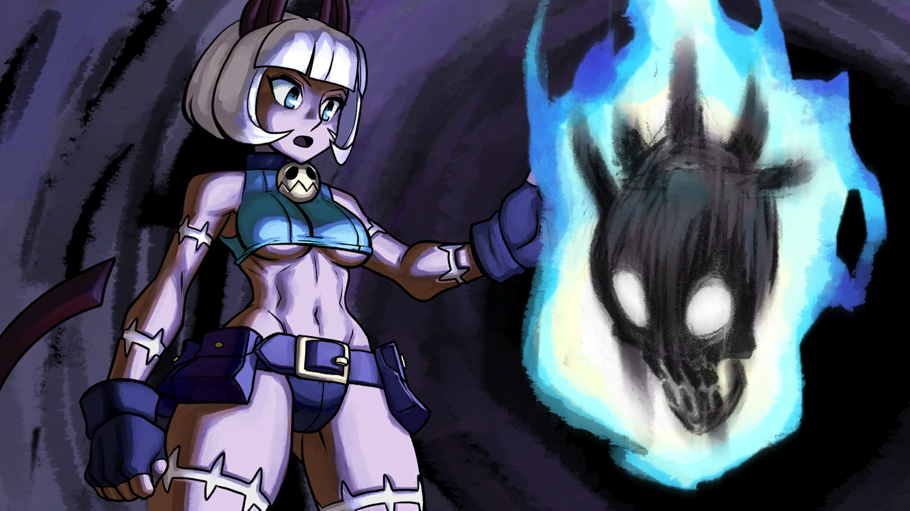 Nadia with the Skullheart.PNG