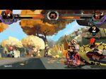 Skullgirls - Friday Night Fights -6- JasonD vs