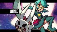 Skullgirls Mobile - Annie Trailer