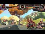 Skullgirls - Friday Night Fights -3- Chilldog vs