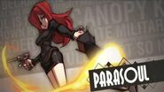 Skullgirls - Parasoul Voices & SFX ☿ HD ☿-0