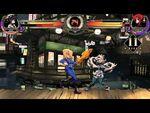 Skullgirls - Friday Night Fights -1- Grinta vs