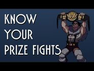 Prize Fights- General Guide (Skullgirls Mobile)