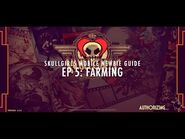 Skullgirls Mobile - Newbie Guide Ep