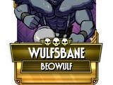 Wulfsbane