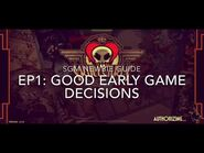 Skullgirls Mobile - Newbie Guide Ep1- Good Early Game Decisions