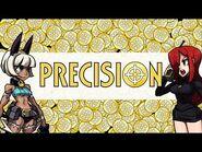 -Beginner Guide - Skullgirls Mobile- PRECISION