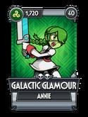 Galactic Glamour