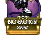 Bio-Exorcist