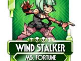 Wind Stalker