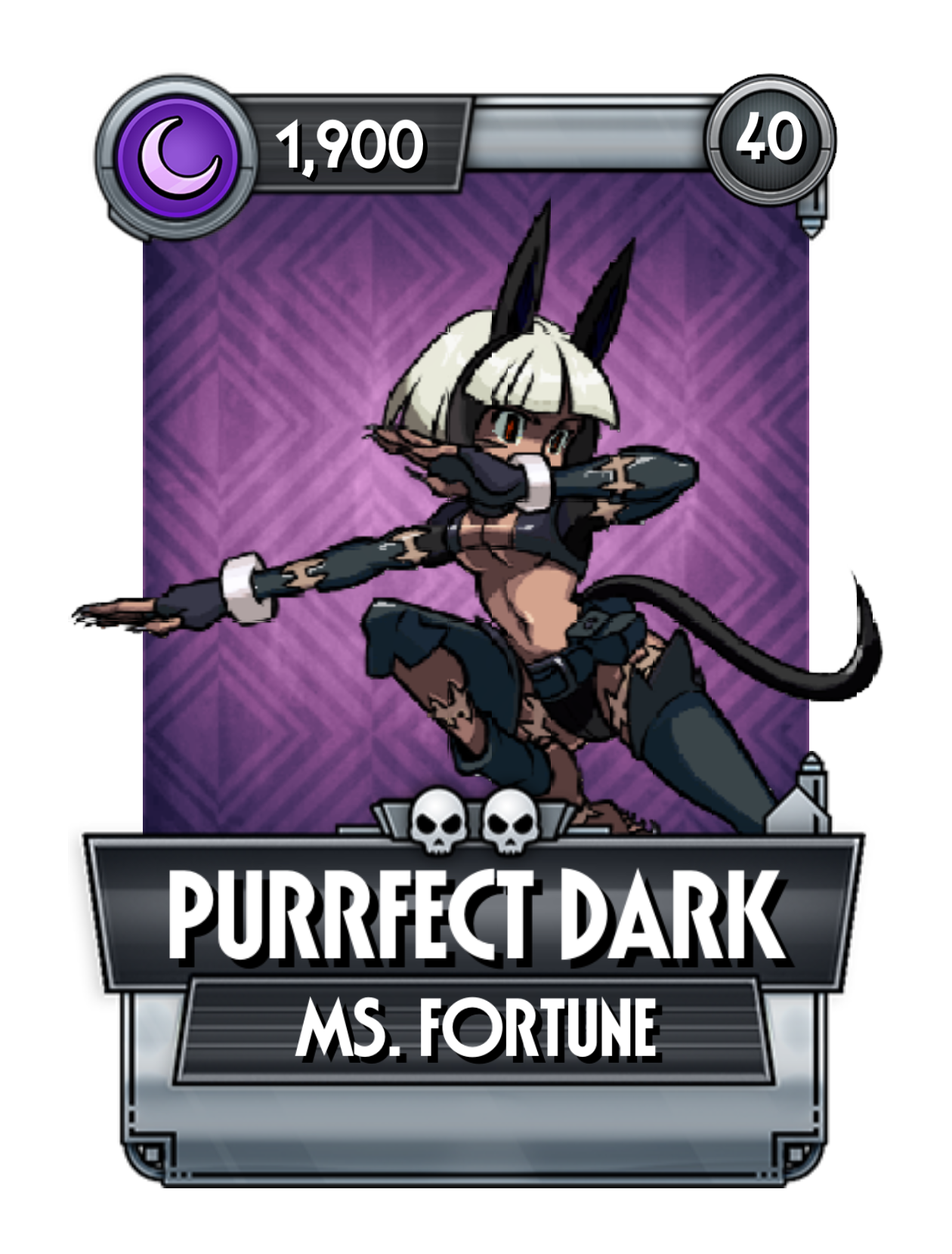 Purrfect Dark