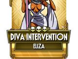 Diva Intervention