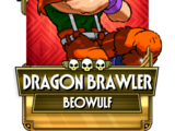 Dragon Brawler