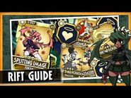 -Rift Guide - Skullgirls Mobile- How to Beat- SPLITTING IMAGE