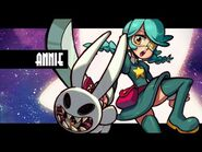 Skullgirls Mobile - Annie Trailer